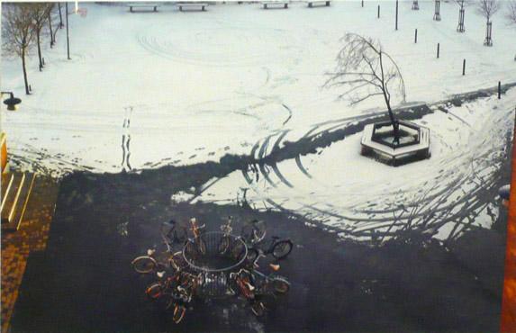 Michael Johansson; Round about, 2005