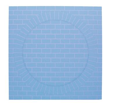 Passage bleu, 2007/2008. Rickard Sollman