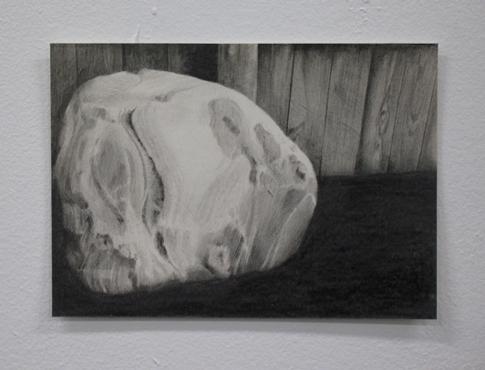 Rock, 2009. Niamh O\'Malley