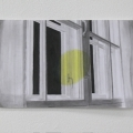 Double Window, 2009. Niamh O\'Malley