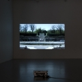 Installation view, Galleri Flach 2009
