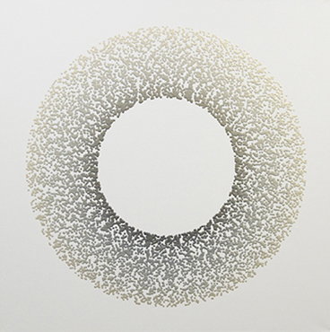 \'I am a magnet for miracles\', 2008, Twan Janssen
