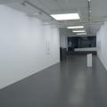 Installation view, Twan Janssen, Galleri Flach 2009
