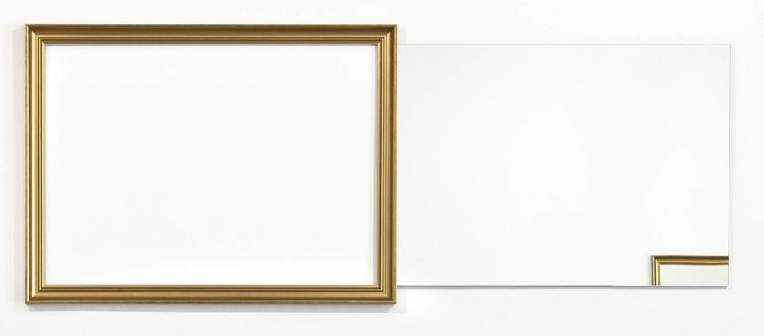 """""""Through the Eye"""", Galleri Flach, 2010"""