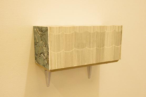De sju haven, 2011, Hillevi Berglund