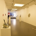 Installation view, Hillevi Berglund
