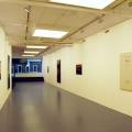 LG Lundberg; installation view Galleri Flach 2011