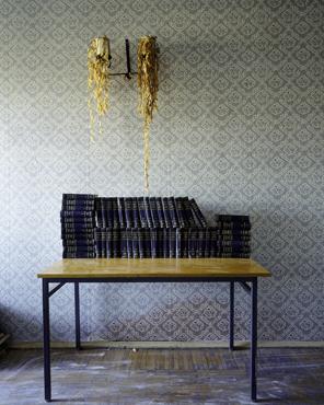 Collected Works, 2003, Ville Lenkkeri