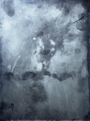 Ghostly fingerprints, 2012