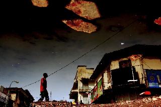 Evolution, 2011, Kiripi Katembo