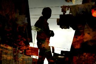 Traverser, 2011, Kiripi Katembo
