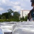 L\' eau est la source de la vie III 2009,  Mohamed Camara