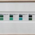 Colour Chart (MAIMERI), 2012, Johan Furåker