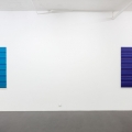 Total Zero, 2013, exhibition view, Rickard Sollman