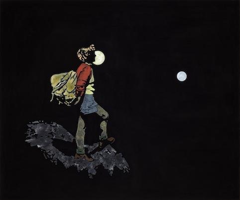 Floating Dialects, 2012, Henrik Samuelsson
