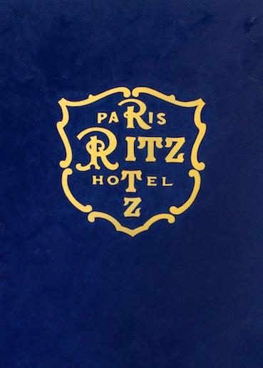 Paris Ritz, 2015, Johan Furaker