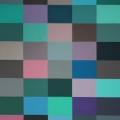Decandant colour chart, 2015, Johan Furaker