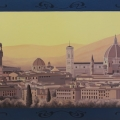 Flamoyant ether evenings Florence, 2015, Johan Furaker