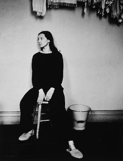 Birgit Åkesson, 1949, Hans Hammarskiöld
