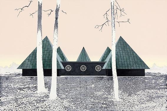Slow Vibe, 2014, Henrik Samuelsson