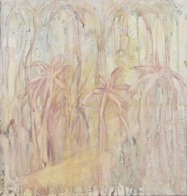 Pale Pink, 2015, Johanna Fjaestad