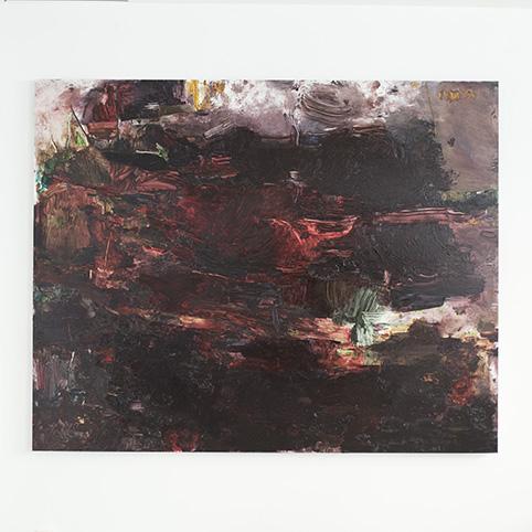 Untitled 2014, Julia Selin