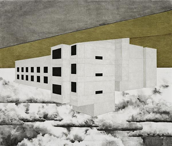 Paved Paradise, 2011, Patrick Nilsson