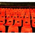Red Landscape, 2013, Pontus Raud