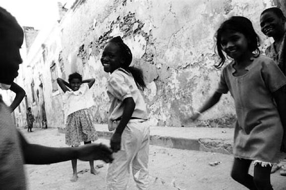 Ilha de Mocambique 2002, 2002, Sergio Santimano