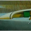 Kanu im Eis, 2011 - 12