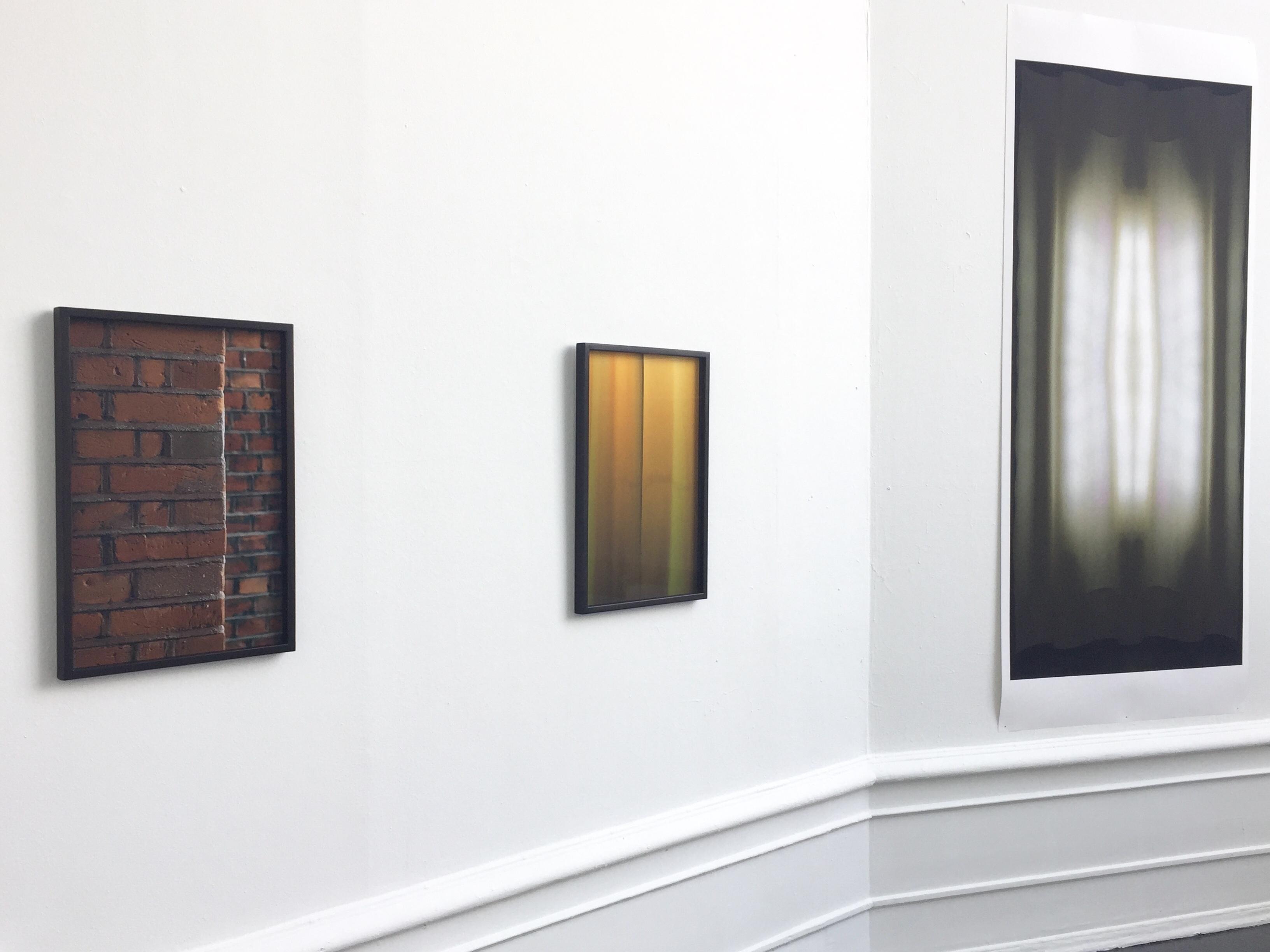 "Kristina Eldon, ""Biographical Landscape"", 2018"