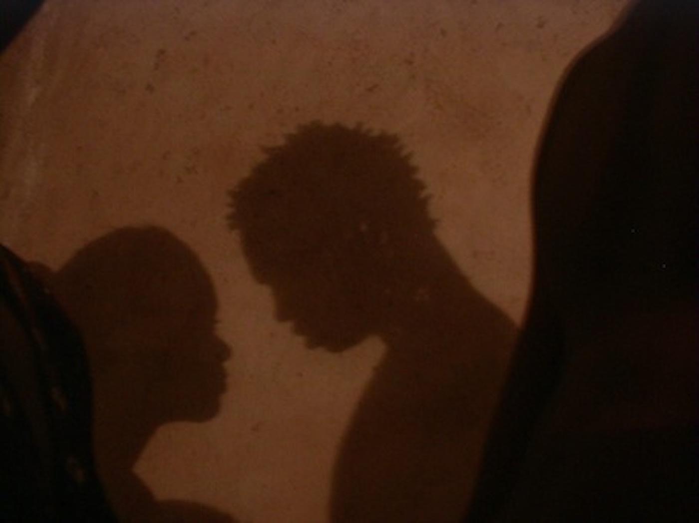 "Mohamed Camara, ""Certains Matins, au réveil..."", (Certains Matins), 2006, c-print, 48 x 58 (framed)"
