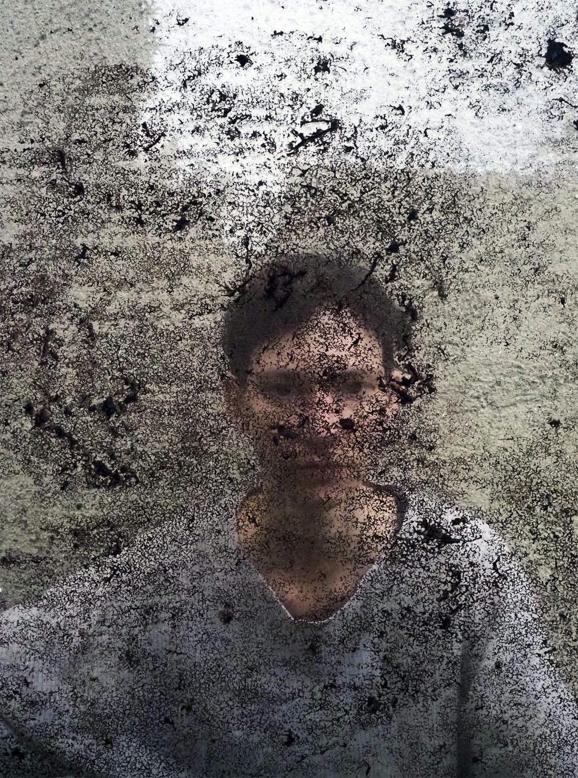 """""""Geheimniszustand"""", 2017, Hahnemühle Fine Art Baryta, 70 x 52 cm"""