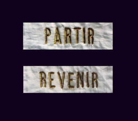 Partir / Revenir; Christine Ferrer, Katarina Eismann, Safaa Erruas 24/11 – 13/1 2019