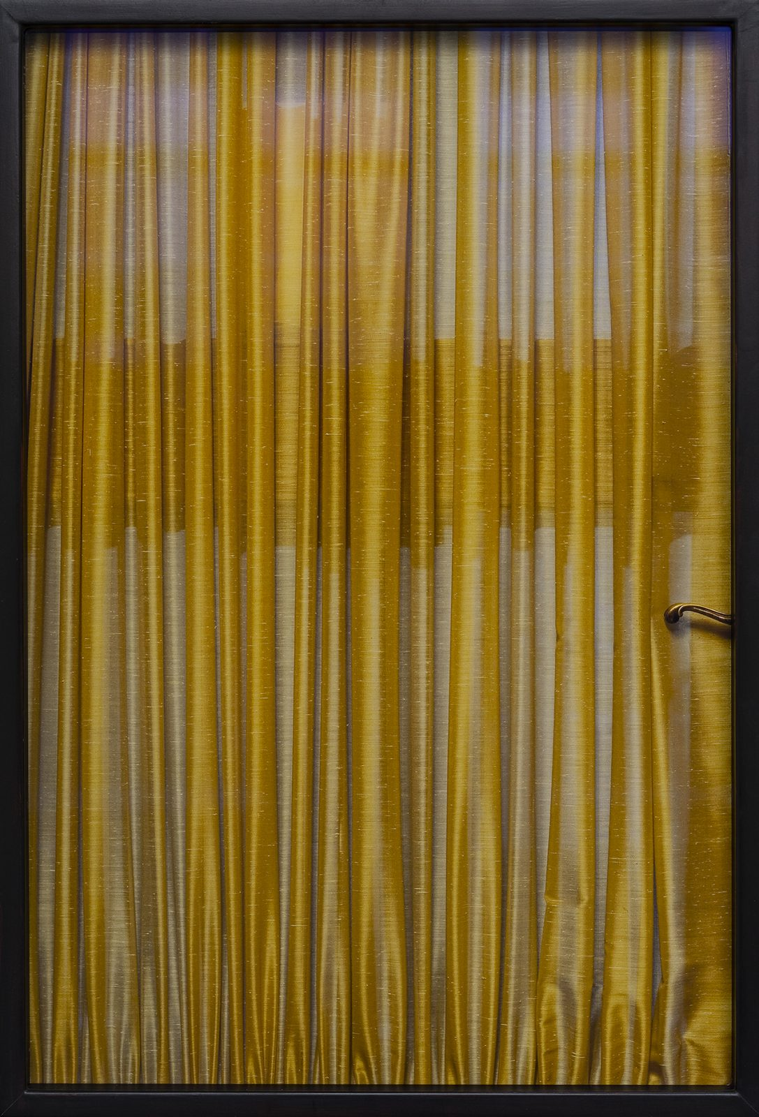 "Kristina Eldon, ""Biographical Landscape VI"", 2018. Archival pigment print, 63 x 44 cm. ed 5"