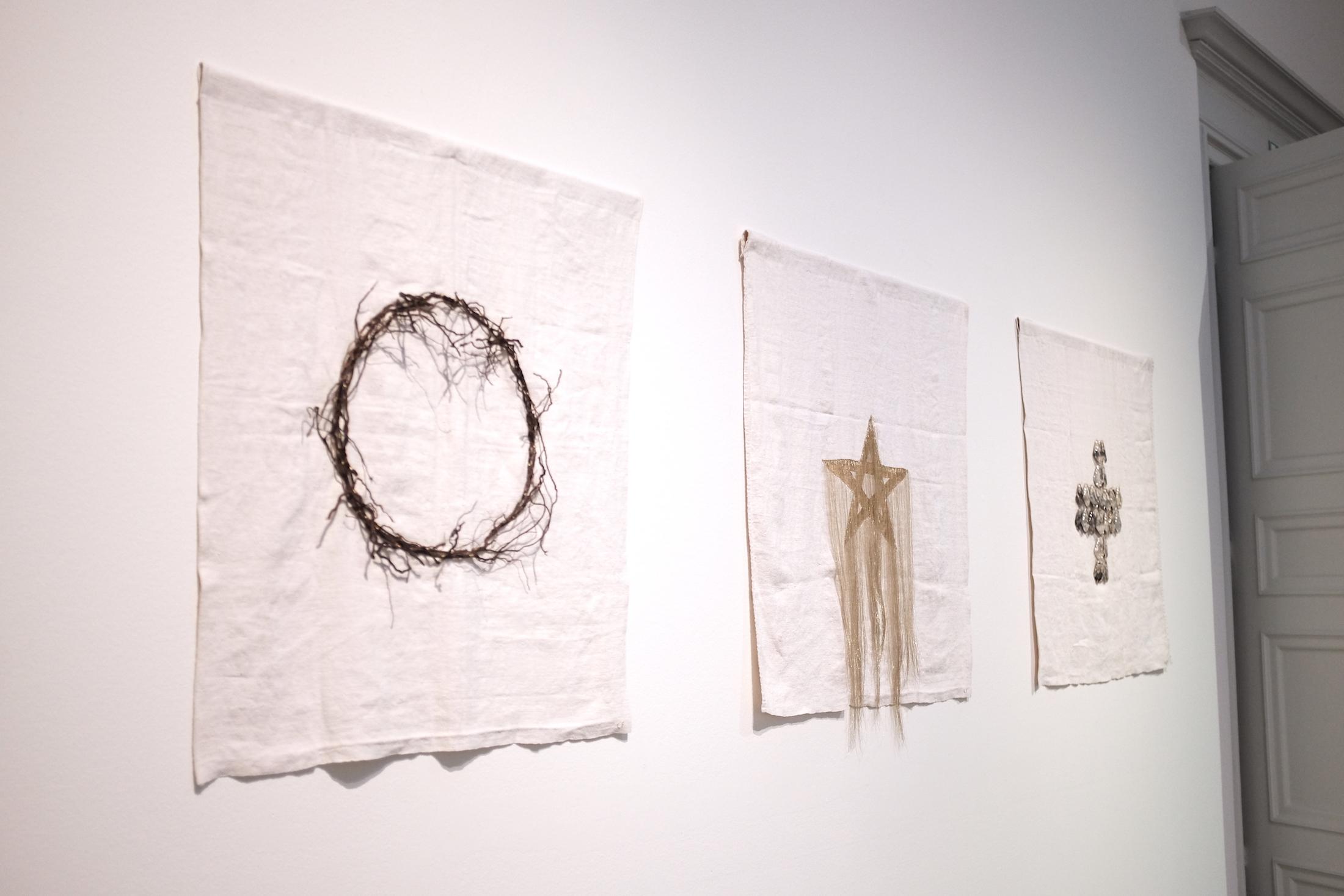 Christine Ferrer, Untitled, 2018