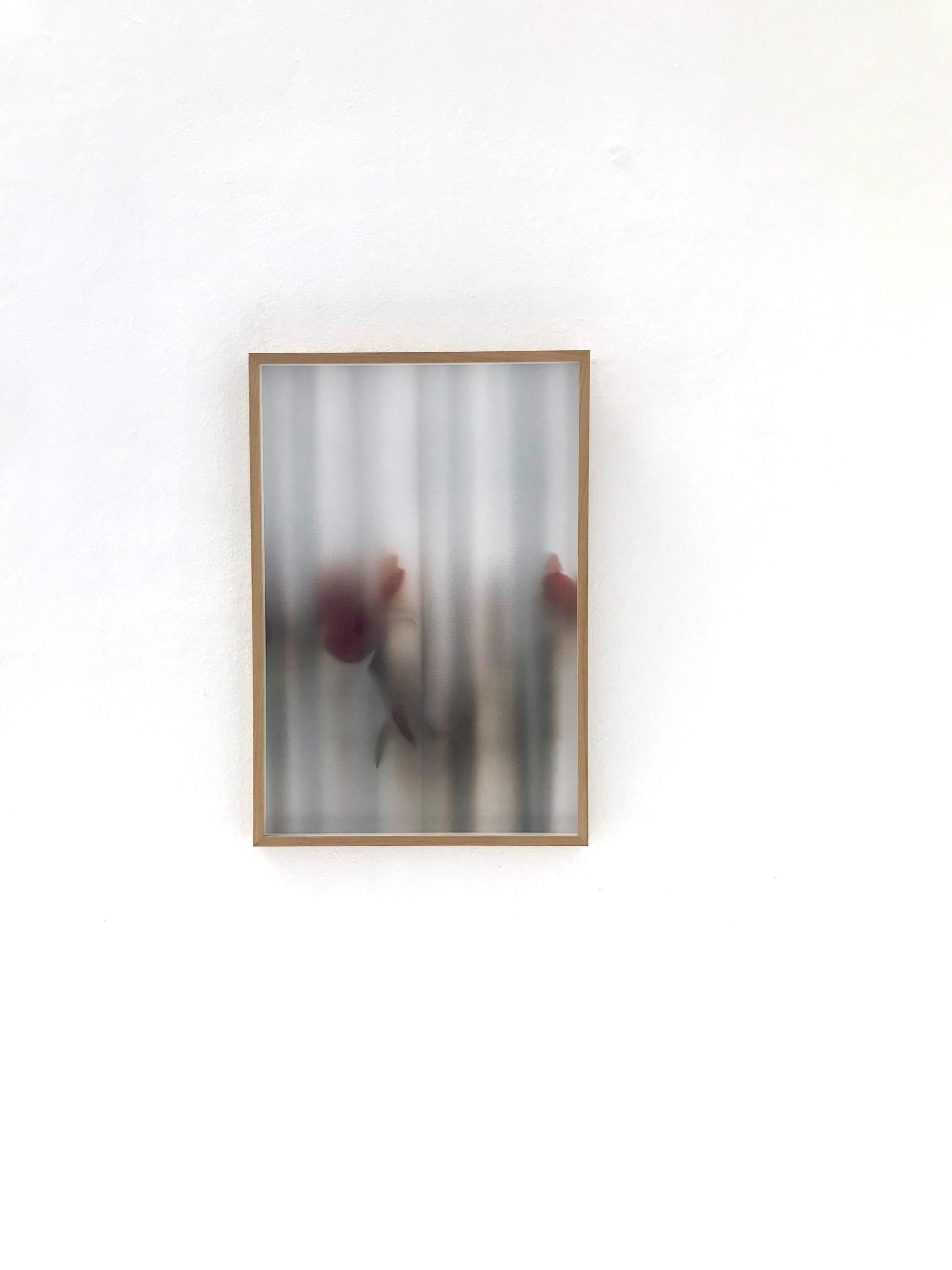 Ande och Materia / Mind and Matter, april 2020. Kristina Eldon (photography)