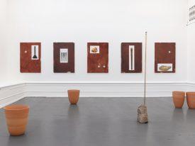 """Jakob Solgren, """"Berget"""", 21/11 – 19/12 2020"""