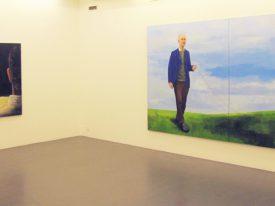 Thorbjørn Sørensen: exhibition 2010